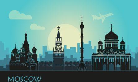 Аренда самолетов и вертолетов в Москве
