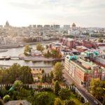 Как ориентироваться в Москве?