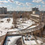 Парковка во дворе станет платной: как Москва заигралась «в машинки»? Монолог мэра мертвого города