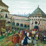 Почему художник А. Васнецов знал старую Москву лучше, чем историки и археологи?