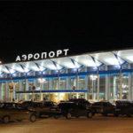Прямой перелет МоскваТомск