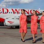 Red Wings отменяет рейсы Симферополь Москва