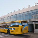 Рейс Москва Воронеж с S7