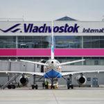 «Россия» приступила к перелетам Москва Владивосток
