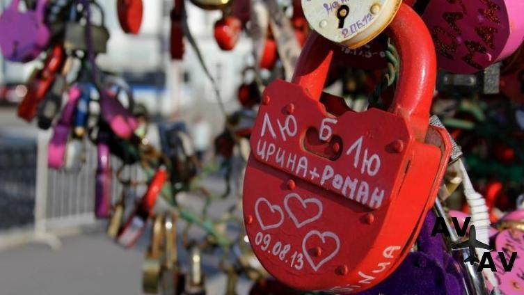 За что люблю тебя, красавица Москва?